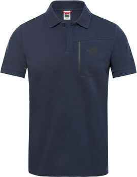 The North Face M Extent III férfi póló Férfiak kék