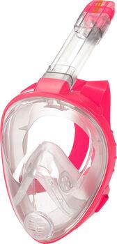 TECNOPRO FullFace Mask M9 C gyerek búvármaszk szürke