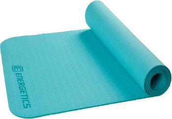 Energetics Eco Friendlyjógamatrac, PVC-mentes kék