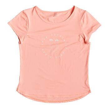 Roxy Last Dance női póló Nők narancssárga