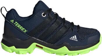 adidas Terrex AX2R K gyerek túracipő kék