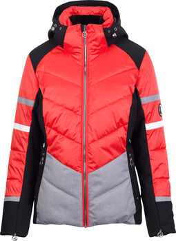 McKINLEY Safine női kabát Grace AB 5.5 100% PES Nők rózsaszín
