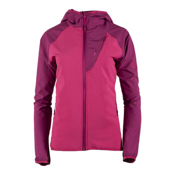 GTS Bunda softshell kabát rózsaszín