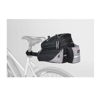 Cytec Kerékpár táska Rack fekete