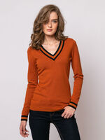 Hofli női pulóver