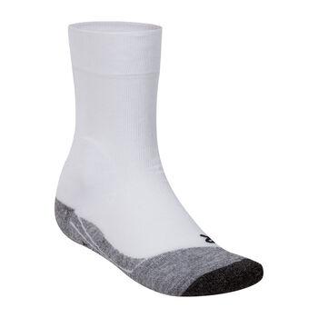 Falke TE 2 tenisz zokni Férfiak törtfehér