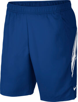 "Nike Court Dri-FIT9"" Tennis Shorts Férfiak kék"
