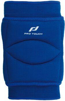 PRO TOUCH Match térdvédő kék