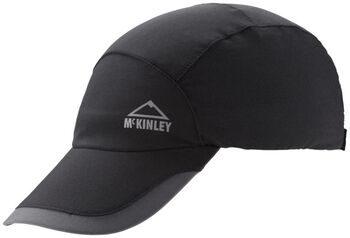 McKINLEY Lurvan sapka fekete