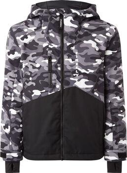 FIREFLY  Slopestyle BoysGabriel kabát,Aquamax 10.10 fekete