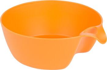 McKINLEY  Tányér BOWL PP  narancssárga