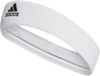 adidas TENNIS HEADBAND fehér