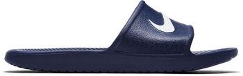 Nike Kawa Shower férfi papucs Férfiak kék