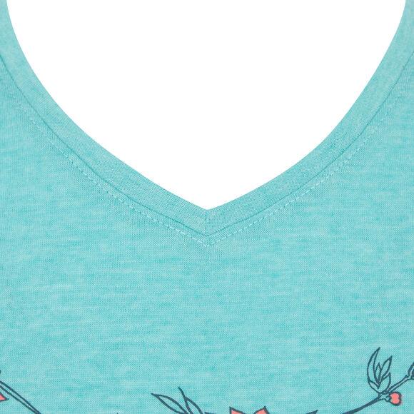Zorra lány póló