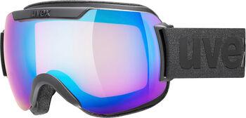 Uvex Downhill 2000 CV gyerek síszemüveg fekete