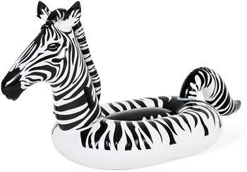 Bestway Zebra fehér