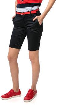 Heavy Tools Wision női rövidnadrág Nők kék