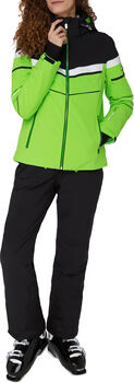 McKINLEY Sportive Desiree 15.15 női sídzseki Nők zöld