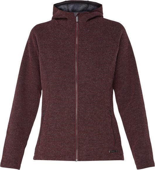 Lifestyle Ana női fleece kapucnis felső
