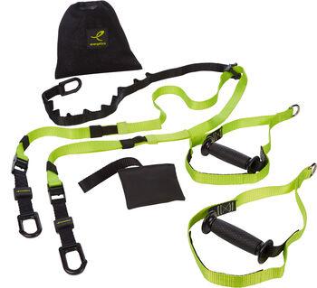 ENERGETICS Functional Trainer Pro fekete