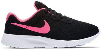 Nike Tanjun (GS) lány szabadidőcipő fekete