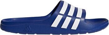 ADIDAS Duramo Slide felnőtt papucs Férfiak kék