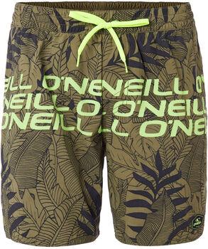 O'Neill O NEILL Pm Stacked Férfiak zöld