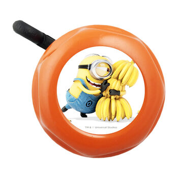 NOBRAND Disney kerékpáros csengő narancssárga