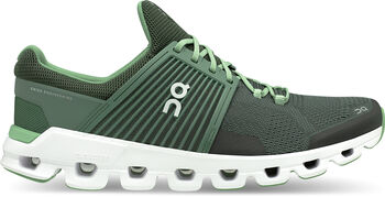 On Cloudswift férfi futócipő Férfiak zöld