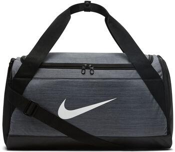Nike Brasilia (Small) Training Duffel Bag sporttáska szürke