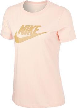 Nike W Nsw Tee Essential női póló Nők kék