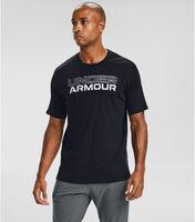Blurry Logo Wormark férfi póló