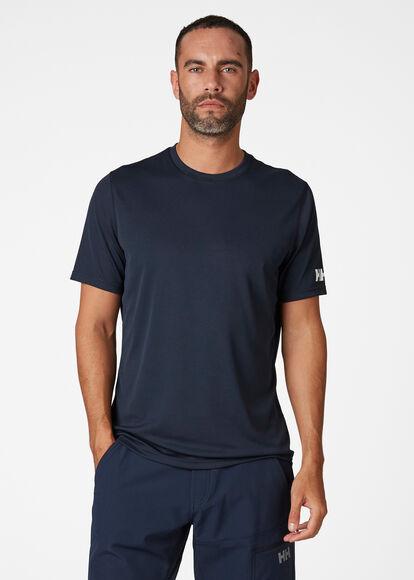 HH Tech férfi póló
