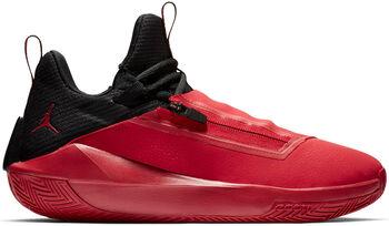 Nike Jordan Jumpman Hustle férfi kosárlabdacipő Férfiak piros