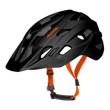ALPINA Enduro 3 L.E. felnőtt kerékpáros sisak fekete