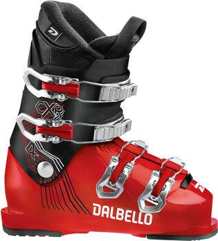 Dalbello CXR 4 gyerek sícipő piros
