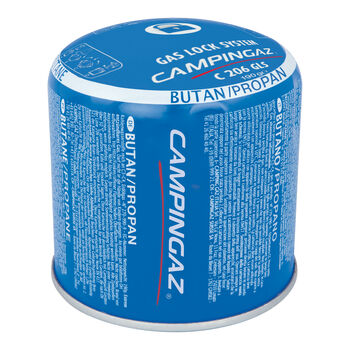 CAMPINGAZ  C206 GLS Superbiztonsági rendszerrel fehér