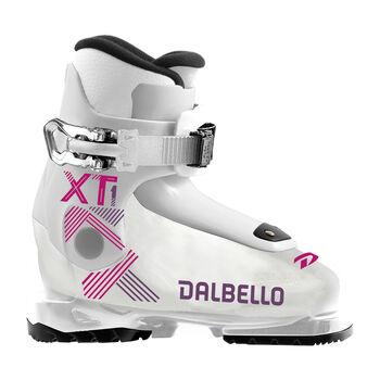 Dalbello XT 1 gyerek sícipő Lány fehér