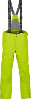 Spyder  Dare GTX Pantférfi sínadrág Férfiak zöld