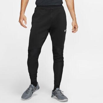 Nike Pro Pant férfi nadrág Férfiak fekete