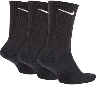 U Nk Everyday Cush zokni (3 pár)