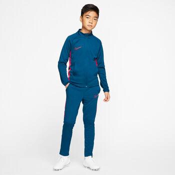 Nike B NK DRY gyerek  tréningruha kék