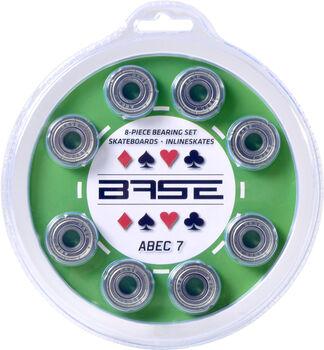 Base golyóscsapágy fehér