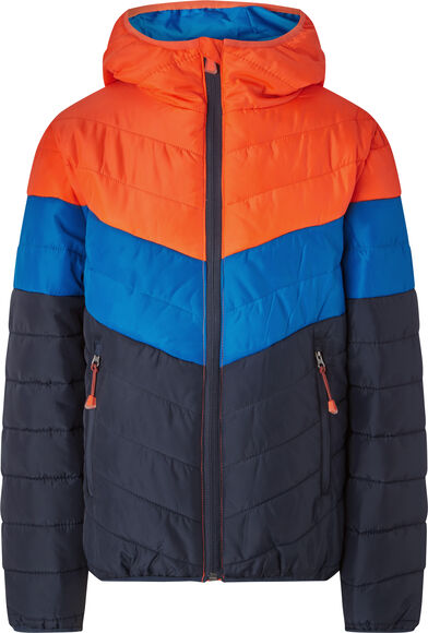 Ricosgyerek kabát