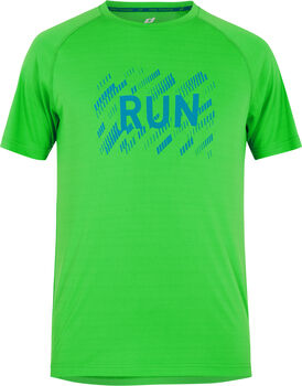 PRO TOUCH Bonito III férfi futópóló Férfiak zöld