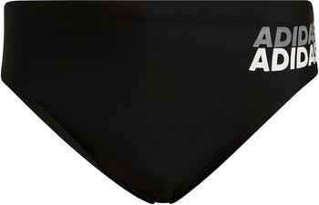 adidas  FIT LINEAGE TRférfi fürdőnadrág Férfiak fekete