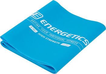 ENERGETICS fitnesz gumiszalag kék