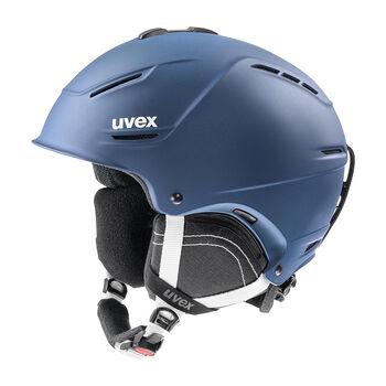 Uvex p1us 2.0 felnőtt sísisak kék