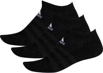 ADIDAS CUSH LOW sportzokni (3 pár/csomag) fekete