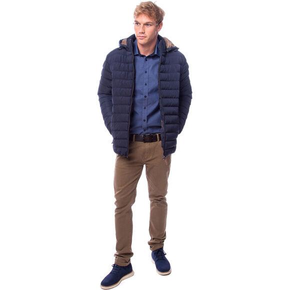Nack férfi kabát